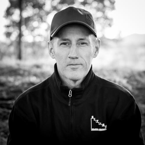 Lars Isberg